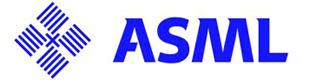 ASML 로고