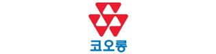 코오롱LIST 로고