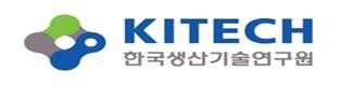 한국생산기술연구원 로고