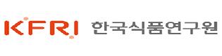 한국식품연구원 로고