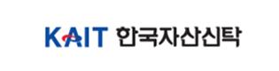 한국자산신탁 로고