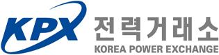 한국전력거래소 로고