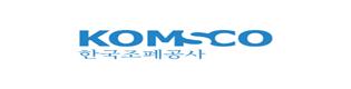 한국조폐공사 로고