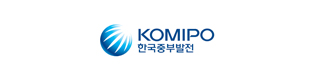 한국중부발전 로고