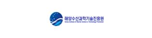 해양수산과학기술진흥원 로고