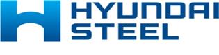 현대제철 로고