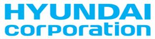 현대종합상사 로고