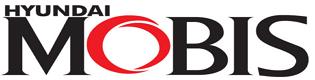 현대모비스 로고