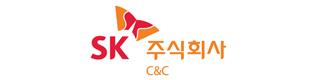 SK그룹 로고