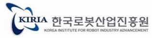 한국로봇산업진흥원 로고