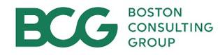 BCG보스턴컨설팅그룹  로고