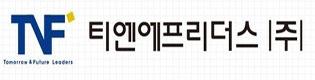 TNF리더스 로고