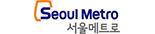 서울메트로 로고