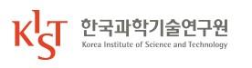 한국과학기술연구원 로고